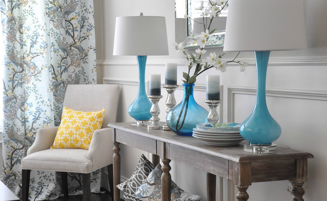 10 Tips for styling your home table