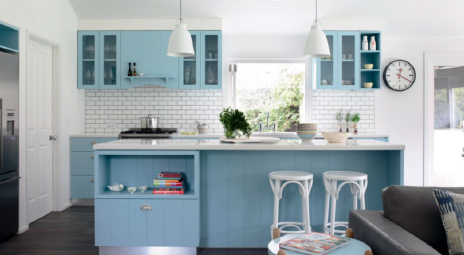 How Colour can influence and interior space