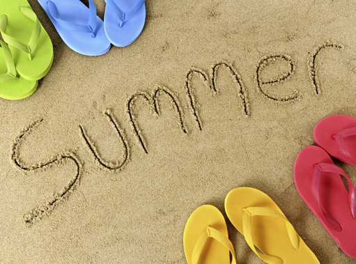 Tips & Trick for Summer Fashion in 2015