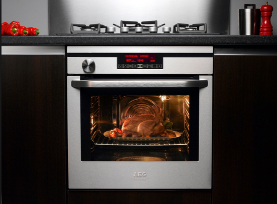 Tips to make your oven sparkle