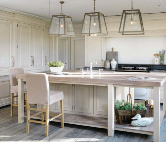 A Cut Above Design for your kitchen