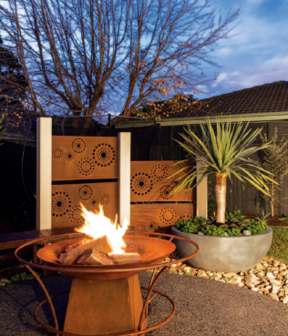 Portable Options for Outdoor Heating
