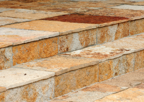 Safeguard your stone ideas