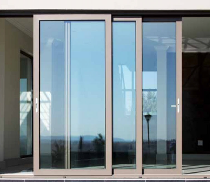 What is ultimate quality for windows and doors