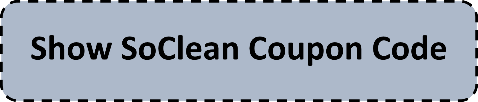 Soclean coupon code