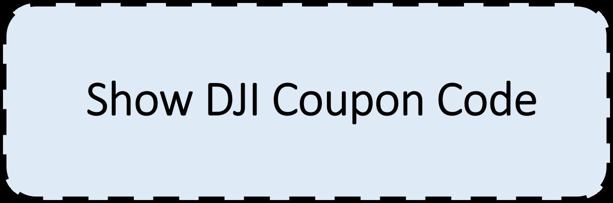 Dji coupon code 2018